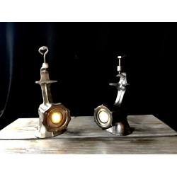 Industrialna lampka nocna