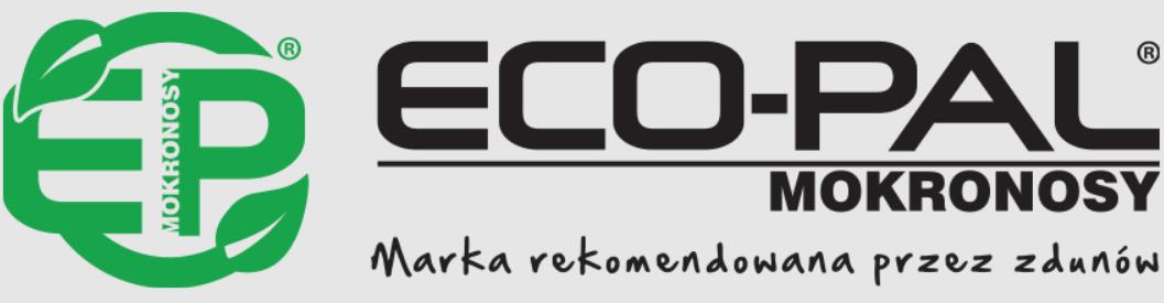 ECO-PAL MOKRONOSY